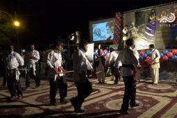 نهمین جشنواره موسیقی نواحی ایران در سیرجان