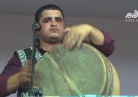 بزرگداشت فرهنگ پهلوانی و ورزش زورخانهای در سیرجان (۹۵)
