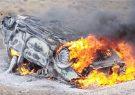 واژگوني خودرو پژو ۳ کشته و يك مجروح برجاي گذاشت