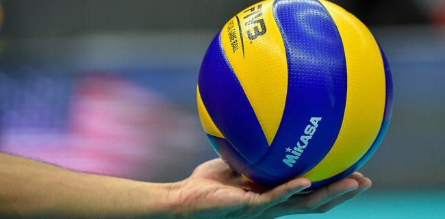 راهیابی تیم والیبال کارکنان گل گهر سیرجان به مرحله نیمه نهایی لیگ قهرمانی صنایع و معادن کشور