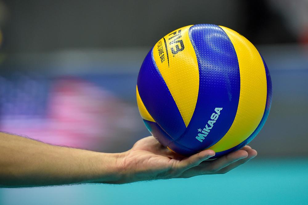 والیبال ایران مدال نقره را به گردن لهستان انداخت