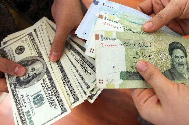 رشد اندک دلار در کانال ۱۳ هزار تومان