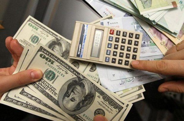 دلار تا کجا پایین میآید؟