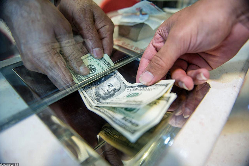 ایستایی دلار در کانال ۱۱ هزار تومان