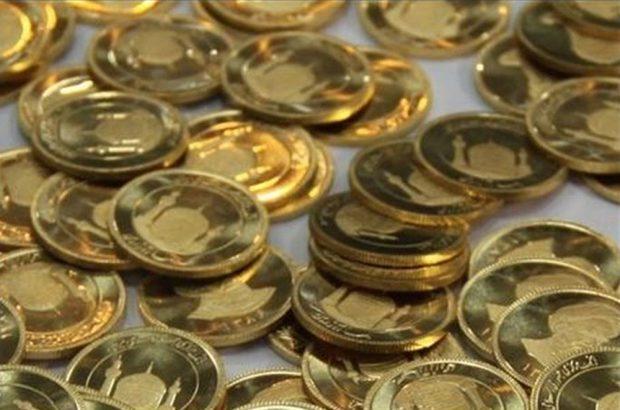 قیمت سکه به ۳ میلیون تومان رسید