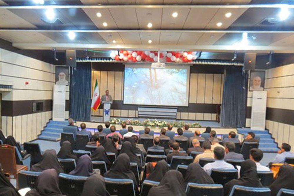 راهاندازی هنرستان سما واحد سیرجان از مهر ۹۷