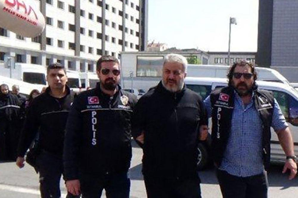 قاتل مدیر شبکه جم دستگیر شد/ او یک مرد ایرانی است