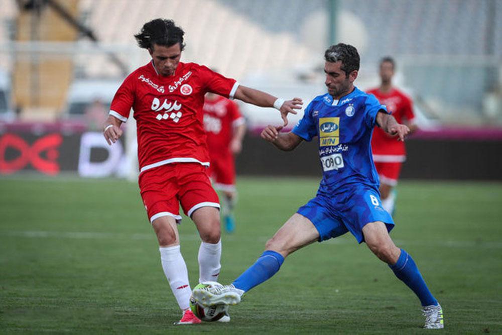 باشگاه استقلال به پرداخت ۶۴۰ میلیون به مجتبی جباری محکوم شد