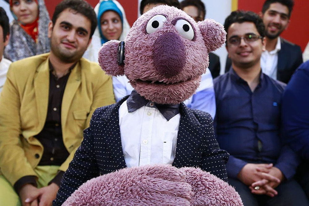 تلویزیون صاحب امتیاز «جناب خان» شد