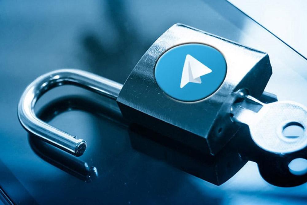 با اجرای فیلترینگ، ایجاد کانال در تلگرام «جرم» است؟