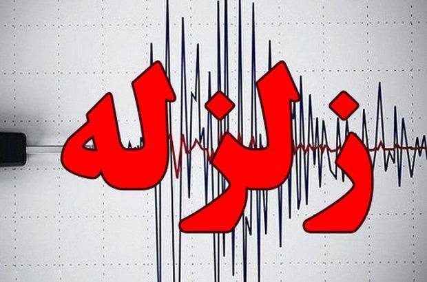 زلزله ۴ ریشتری نجف شهر سیرجان خسارت نداشت