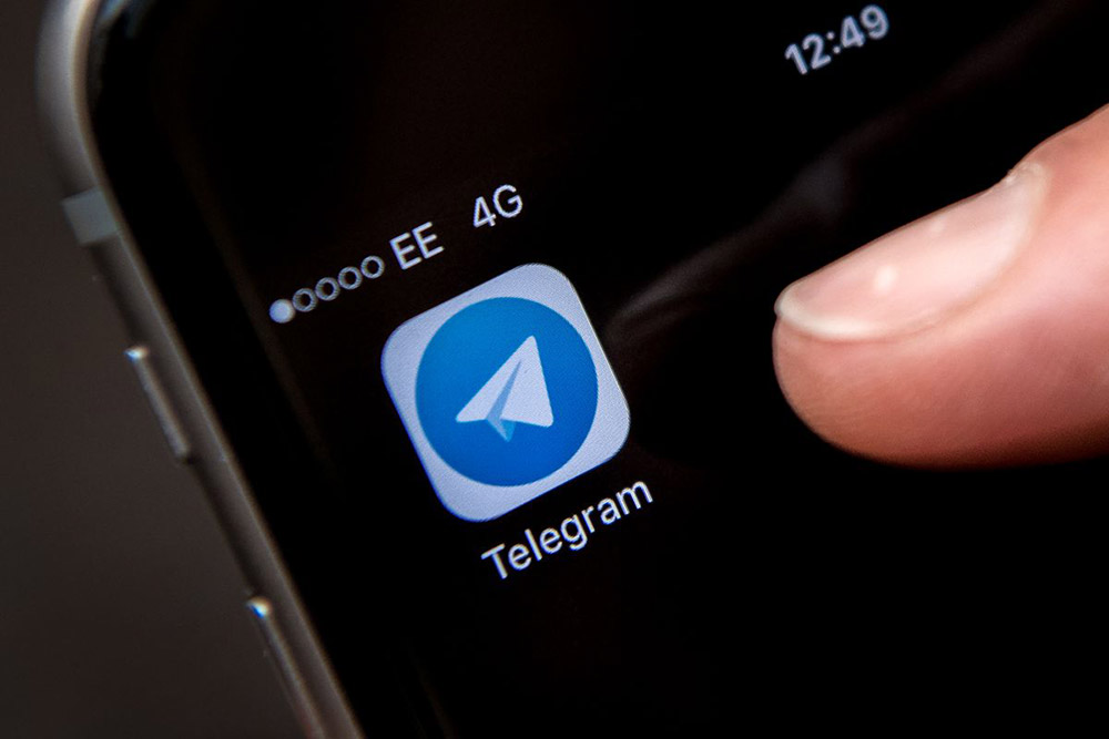 پس از فیلترینگ تلگرام میزان بازدید مطالب ۵۰ درصد کاهش یافته است