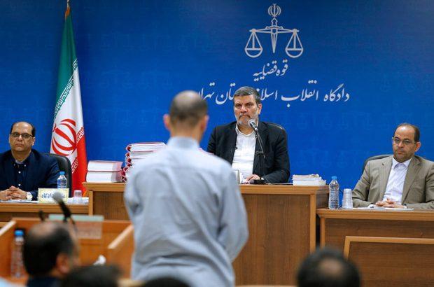 حکم اعضای داعش صادر شد