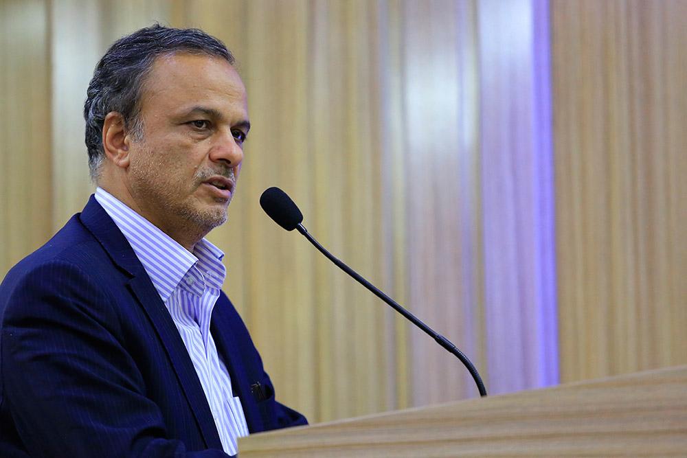 استان کرمان در بحران کمآبی است