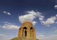 تایم لپس و عکاسی ۳۶۰ درجه از بنای تاریخی شاه فیروز