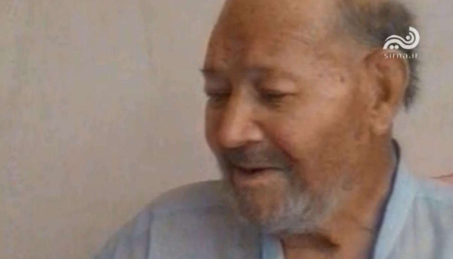 گفتوگو با زنده یاد سید محمد شجاعی معمار بادگیر چپقی