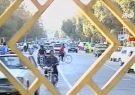 وضعیت اسفبار آسفالت و خطکشی در شهرسیرجان/در سیرجان زیباسازی اهمیتی ندارد!!