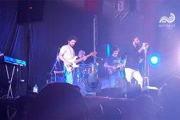 گوشههایی از کنسرت بنیامین بهادری در سیرجان