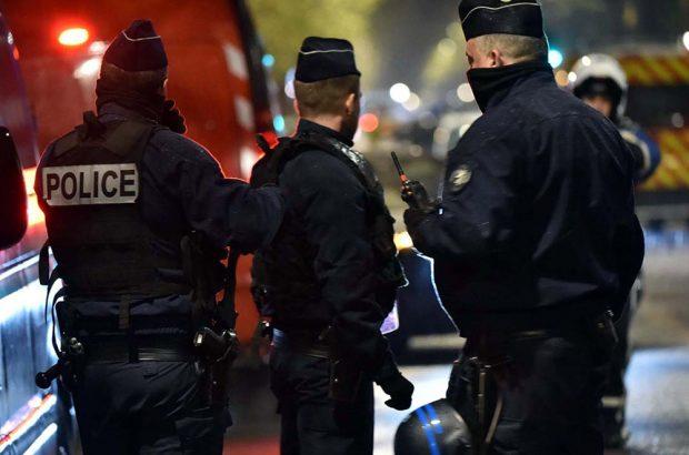 داعش دوباره به پاریس بازگشت