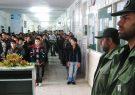 ورود بسیجیها به مدارس برای کمک به اولیا و کادر آموزشی