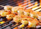جشنواره طبخ غذاهای دریایی برگزار شد