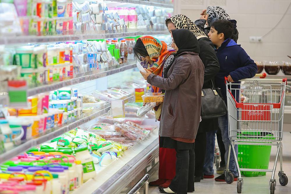 آمار قیمت خوراکی ها: گران شدن برنج/ کاهش قیمت گوشت قرمز و تخم مرغ/ قیمت لبنیات، افرایشی
