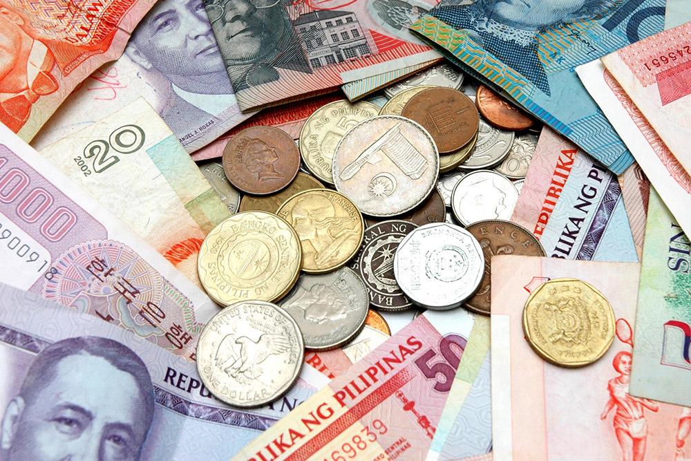 صعود نرخ رسمی ۲۴ ارز در بانک مرکزی