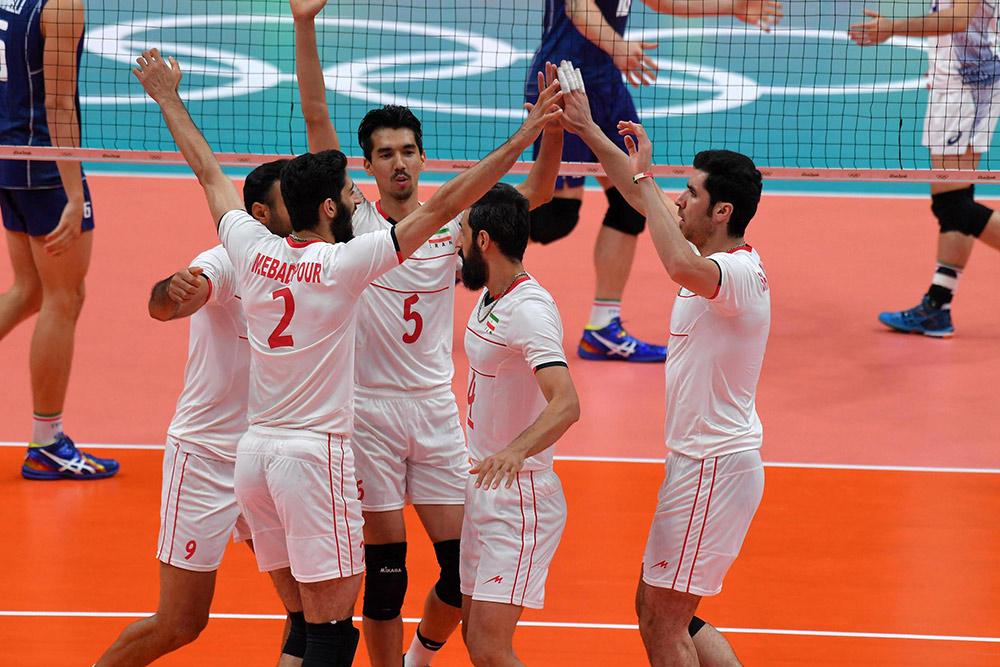 پیروزی شاگردان کولاکوویچ در اولین بازی ۲۰۱۸