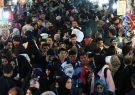 راه رفتن مسؤولان روی اعصاب مردم: از گرانی کالا تا پیامک بدحجابی