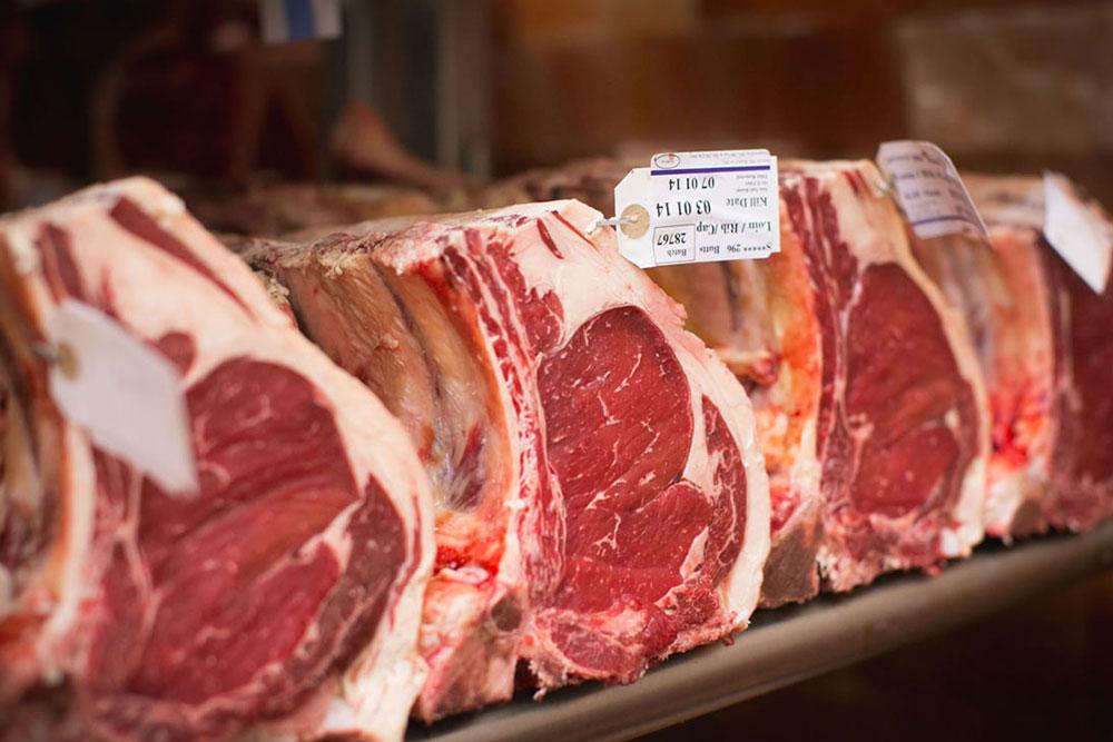 وعده وزیر صمت درباره کاهش قیمت گوشت و مرغ