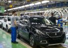 افزایش ۲ تا ۱۵ میلیون تومانی قیمت خودرو