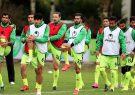 ترکیب احتمالی تیم ملی ایران برابر ترکیه