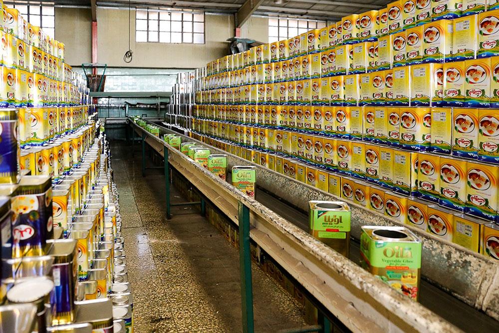 قیمت روغن نباتی هم افزایش یافت