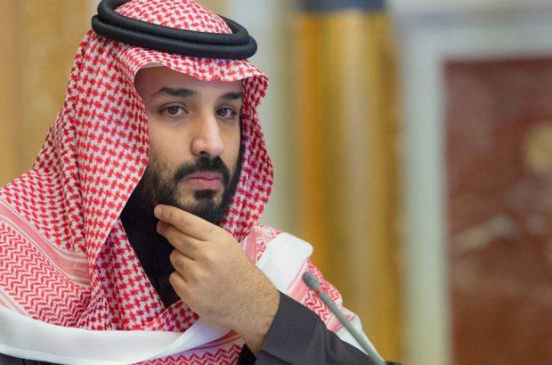 انتشار خبر مرگ «بن سلمان» در شبکههای اجتماعی