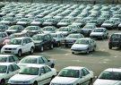 افزایش ۱۰ درصدی قیمت خودرو با افزایش قیمت بنزین