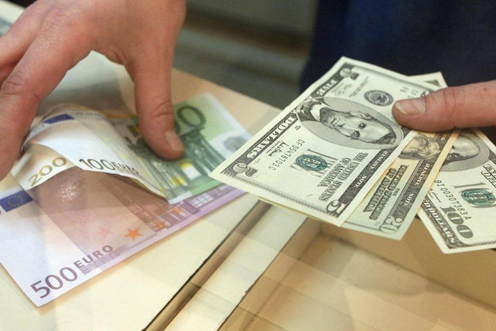 قیمت امروز خرید دلار در بانکها