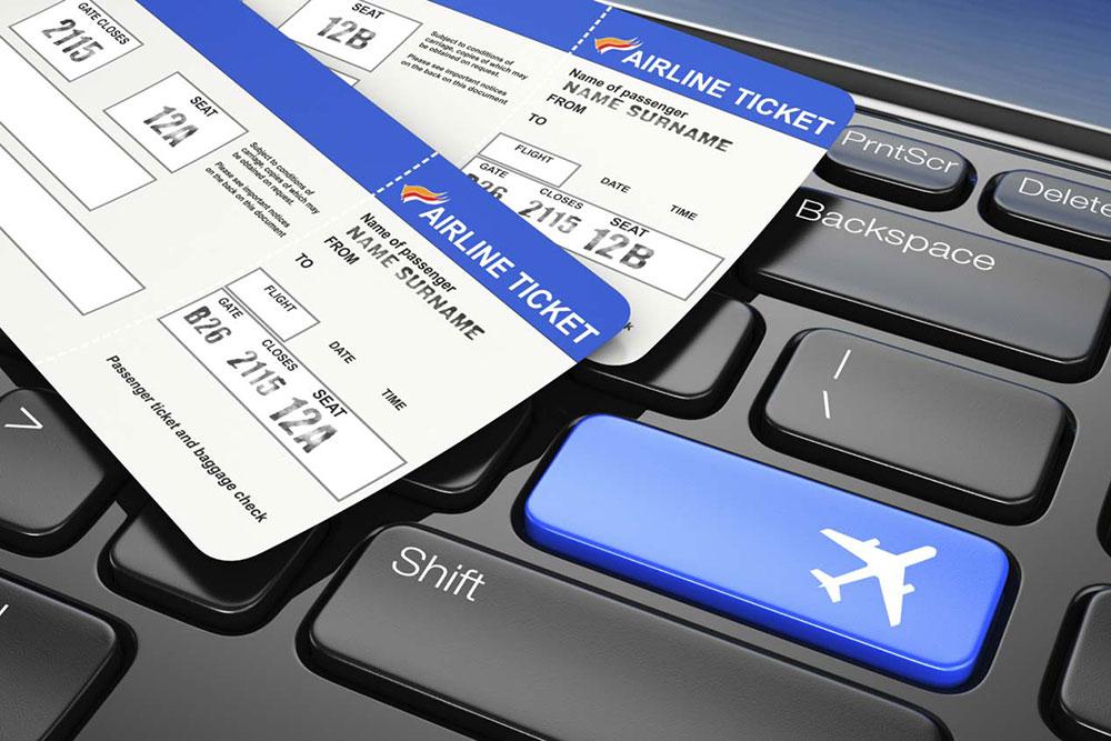 تصمیمی برای افزایش نرخ بلیت هواپیما گرفته نشده