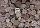 کشف ۶۵۰ سکه تقلبی در استان کرمان