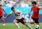 حذف دومین نماینده آسیا از جام جهانی