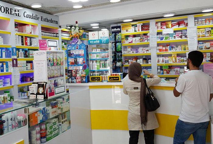 انجمن داروسازان: بیش از ۵۰ درصد فروش دارو در اختیار دولت است