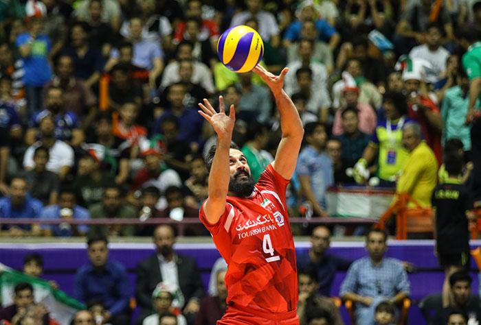 ایران ۰ – ۳ آمریکا