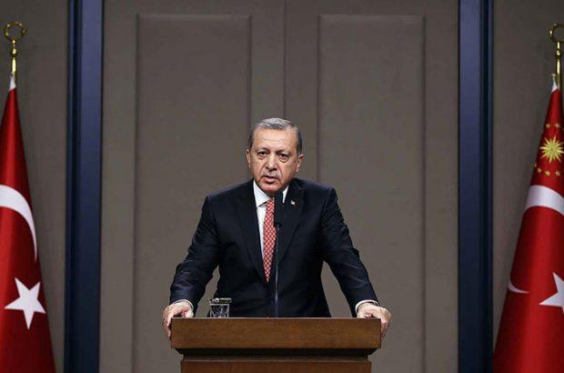 اردوغان دوباره رئیس جمهور ترکیه شد
