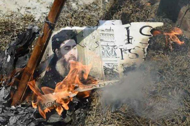 محل اختفای «ابوبکر البغدادی» بعد از فرار از خاک سوریه