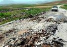 باران ۴۴۲ میلیارد تومان به زیرساختهای استان کرمان خسارت زد