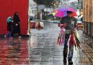 نزدیک به ۵۰ میلیمتر؛ سهم سیرجان از آخرین باران پاییزی