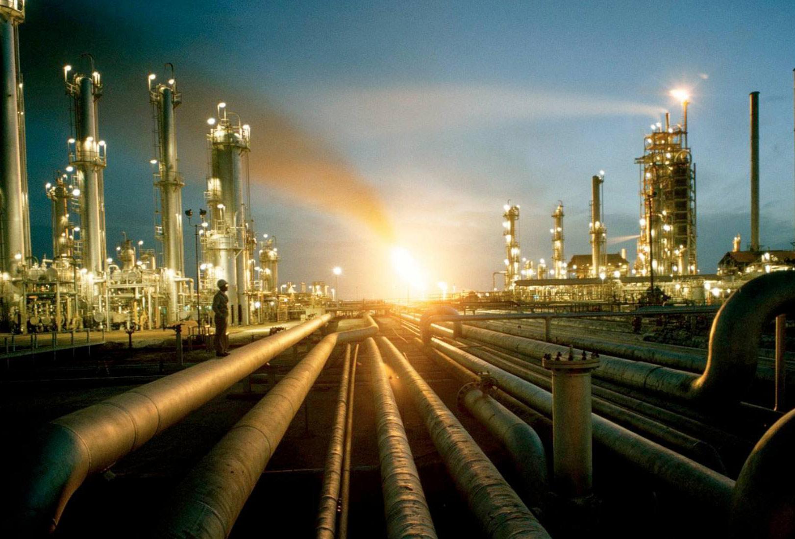 تحریم یک شرکت نفتی کوبا به دلیل همکاری با ونزوئلا