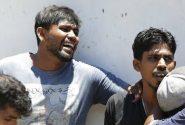یک گروه شبه نظامی سریلانکایی عامل حملات تروریستی روز یکشنبه است