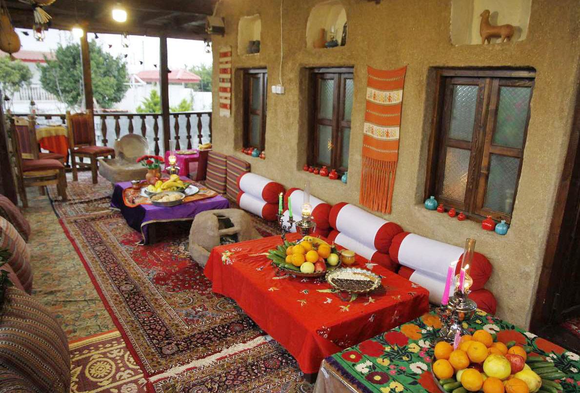 مجوز احداث اقامتگاههای بومگردی در سیرجان صادر شد