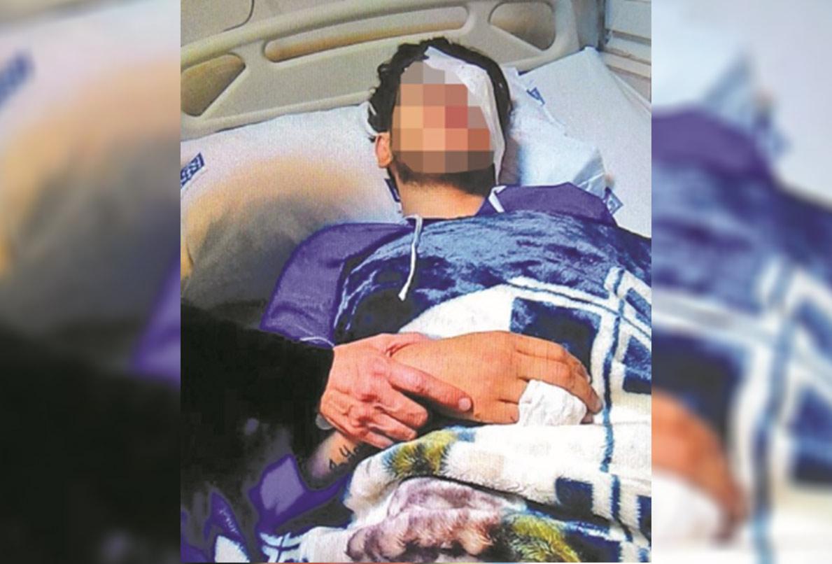 معلم، عینک را در چشم دانشآموز تهرانی خرد کرد