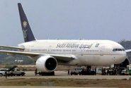 پس از ۲۹ سال هواپیمای عربستان سعودی وارد فرودگاه نجف شد